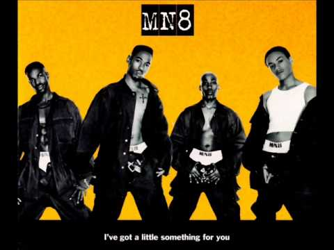 MN8 - I've Got A Little Something For You (Club Float Mix Edit) [1995]