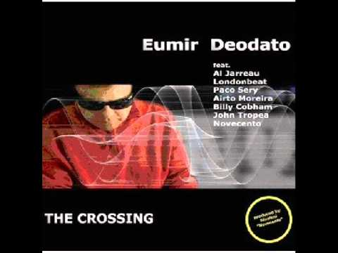 Free Download Eumir Deodato -  I Want You More (feat. Novecento & Al Jarreau) Mp3 dan Mp4