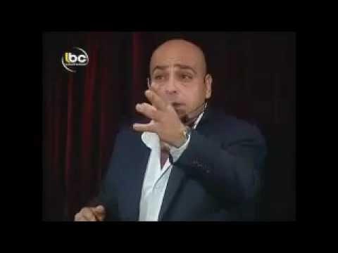 Comedy Night 4 --Fadi Reaidy -- 2011