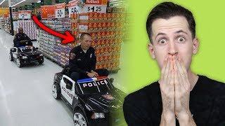 השוטרים החדשים והמסוכנים ביותר