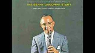 Benny Goodman & Martha Tilton - And The Angels Sing