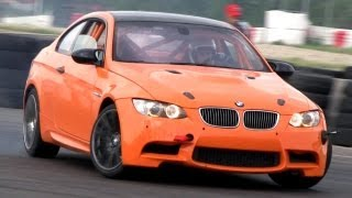 Bmw m3 e36/e46/e92 drifting