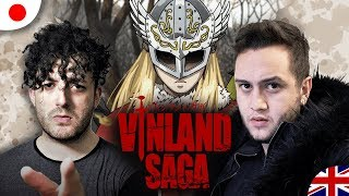 Vinland Saga Opening 2 - Dark Crow (MAN WITH A MISSION) || Cover by Nordex [ヴィンランド・サガ]