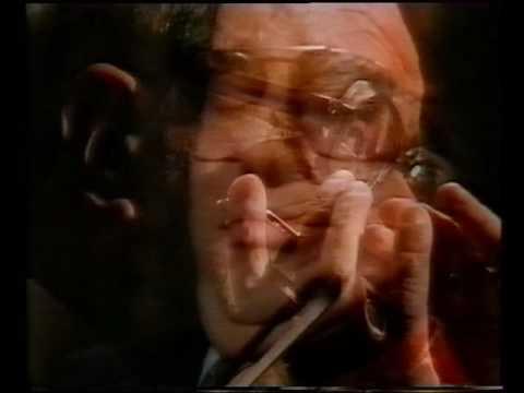 Larry Adler plays Summertime in three arrangements