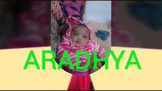 Aradhya d/o Ramesh kumar/Asha