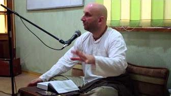 Шримад Бхагаватам 4.24.28  - Сатья дас
