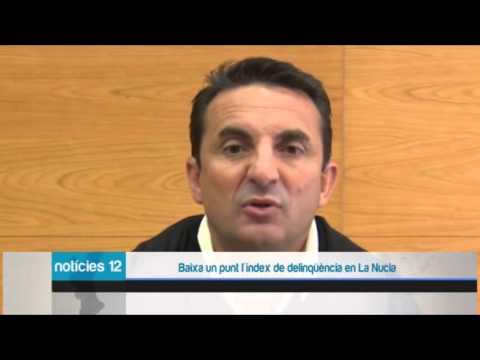 Notícies12 – Marina Baixa 1 de diciembre de 2015