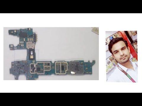 Samsung Galaxy Note 4 Water Damage Repair Solution.