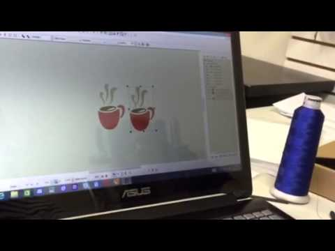 DesignShop Embroidery Design Software - the Best in the... | Doovi