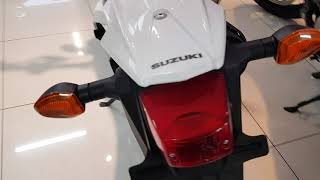 #passion2wheels | SUZUKI DR 200 S DUAL SPORT 2020