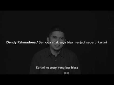 Selamat Hari Kartini KPP Pratama Kuala Tungkal
