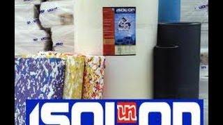 Универсальный строительный материал Изолон - утеплитель, гидроизоляция, шумоизоляция помещений(Купить данную продукцию можно в магазине БудОпт http://BUDOPT.UA или заказать по телефону +38 (098) 609-53-93, +38 (066) 698-97-94,..., 2015-10-12T18:10:26.000Z)