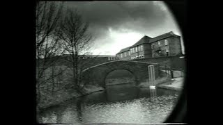 An atmospheric day out on the canal boar Om Shanti round the Birmin...