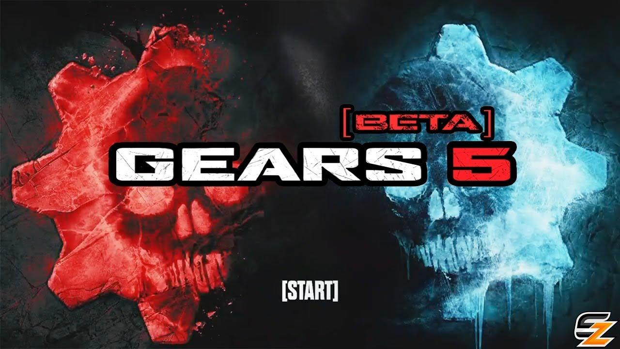 Resultado de imagen para beta gears of war 5