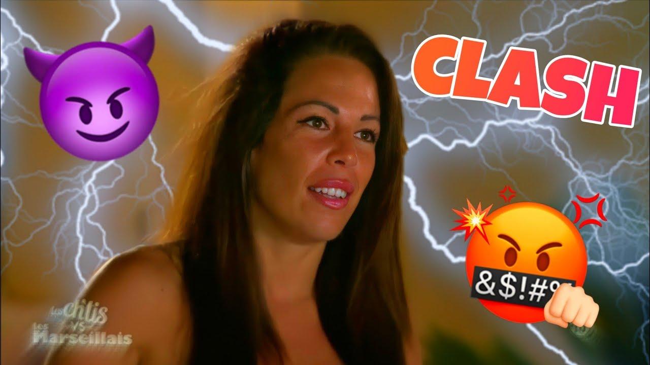 CLASH  CH'TIS VS  MARSEILLAIS – BEST OF #2