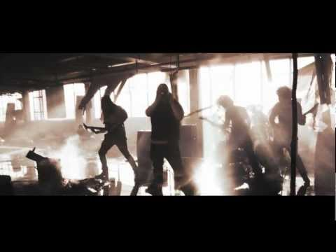 ASCENSION - Somewhere Back In Time (Official Video)
