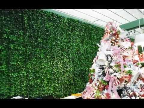 Siepi Da Giardino Finte : Siepi finte siepi artificiali per arredo vetrinistica