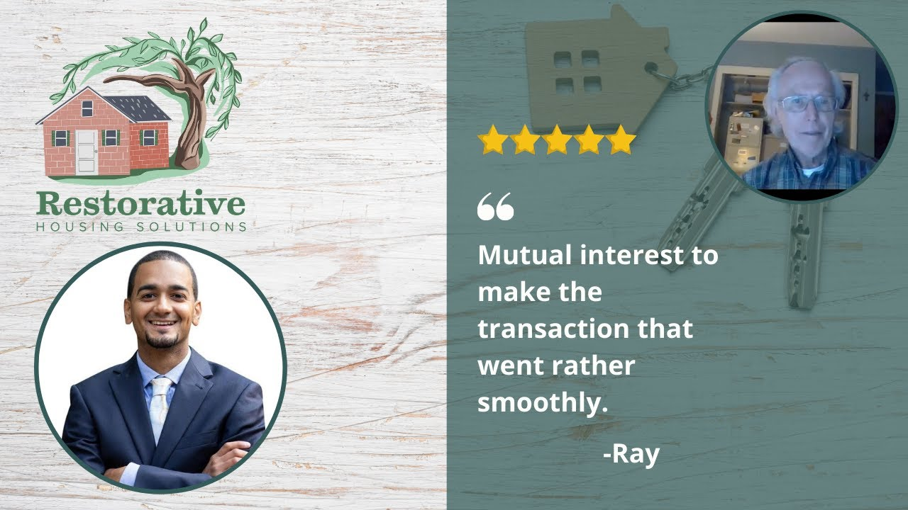 Need to sell your house in Reading, PA or Berks County, PA? First, listen to this testimonial