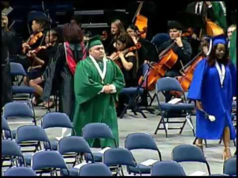 Winton Woods High School 2018 Graduation Ceremony: May 24, 2018