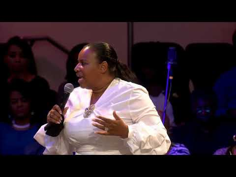 Assignment of the Enemy Cancelled: Pastor Kimberly Ray-Gavin