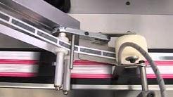 SCRATCH CARD PRINTING MACHINERY 300