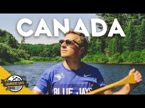 The ULTIMATE Ontario Trip & Completing My Challenge... | Canada