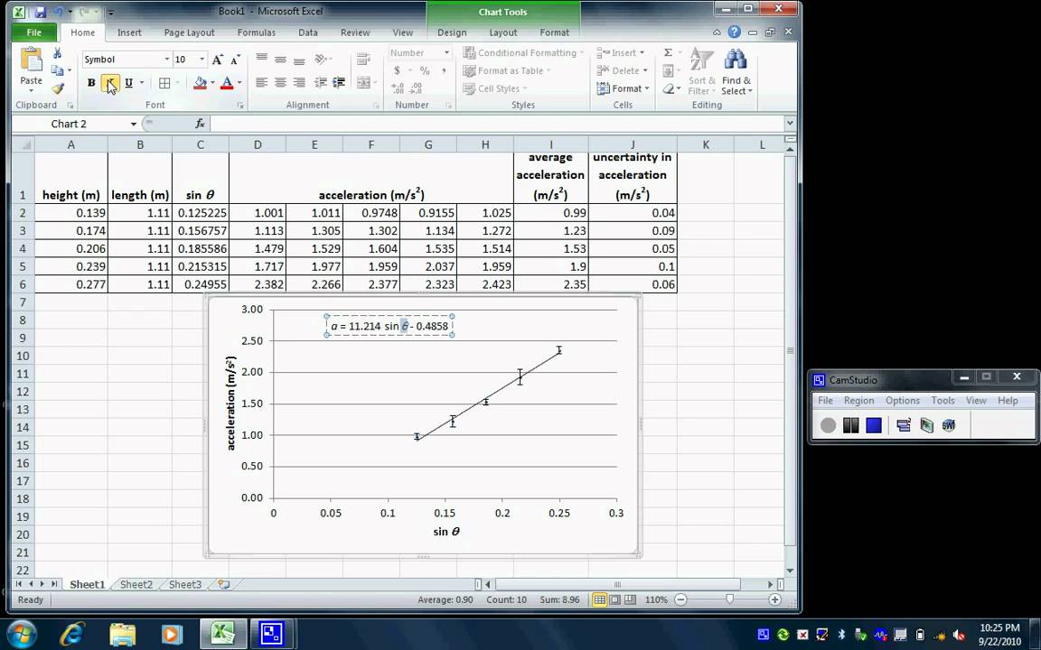 Data Analysis with Excel YouTube – Data Analysis Excel