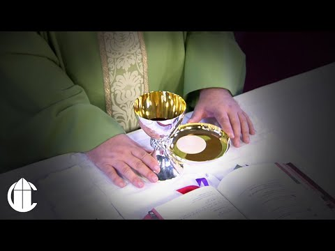 Catholic Mass: 9/28/20   Monday of the Twenty-Fifth Week in Ordinary Time