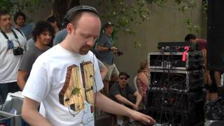 mr scruff brooklyn yard