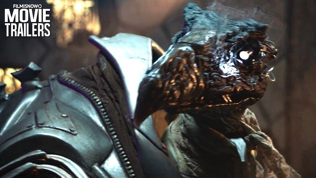 First Teaser For The Dark Crystal Prequel Series Age Of
