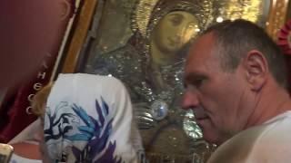 видео Экскурсия в Храм Рождества Христова (Вифлеем, Палестина)