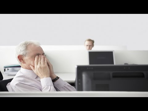 6 steps to reduce eye strain from your computer monitor
