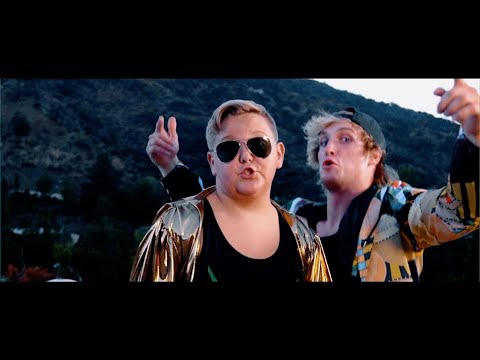 Thumbnail: Logan Paul - HERO (Official Music Video) Feat. Zircon