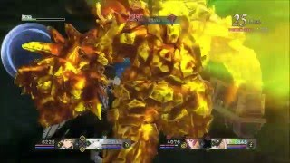 Tales of Zestiria Farming Gald And XP Guide (Mimic Giant)
