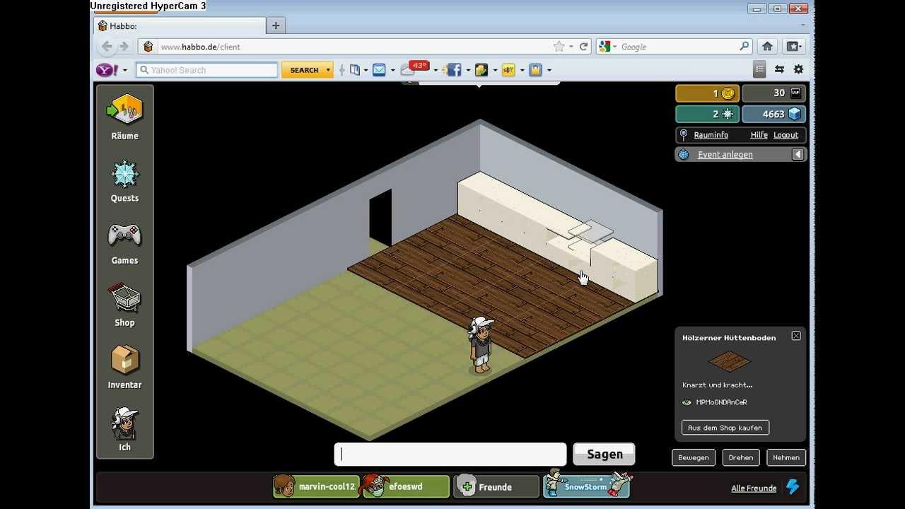coolen raum designen youtube. Black Bedroom Furniture Sets. Home Design Ideas