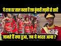 स्वाजीलैंड का राजा हर साल करता है एक कुंवारी लड़की से शादी, लेकिन जब ये भारत में आया तब क्या हुआ?