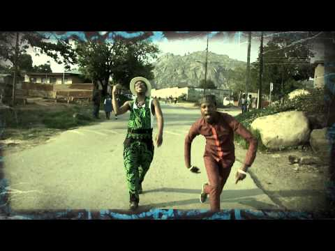 Qibho and Sands - 'Ntfombatana Lenhle' Official Video