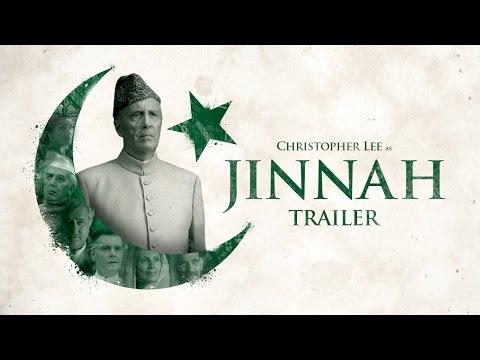 JINNAH Original Theatrical Trailer