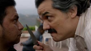 Narcos Scène Cultes V.FR ( Pablo Escobar ) Le Vrais Patron { FHD }