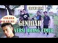Parodi Genji Indonesai ( Crows Zero Versi Orang Timur)