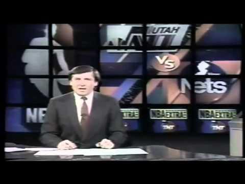 1989-90 Warriors vs. Sixers (4/8)