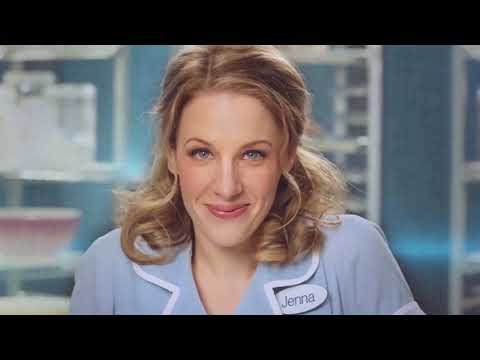 Waitress The Musical | Official West End Trailer