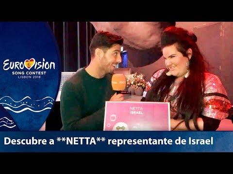 """NETTA (ISRAEL): """"'TOY' va en contra los abusones. Ellos son los gallinas"""""""