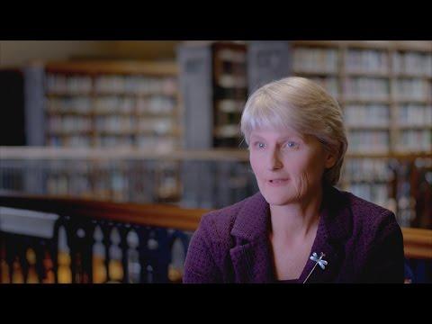 Elizabeth Howe Bradley, 11th President of Vassar College