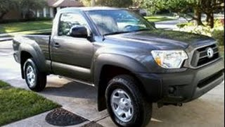 How much Tacoma do you really get for $24k?