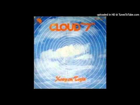CLOUD 7 - KEEP ON TRYING