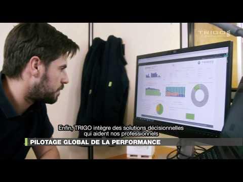 Outils Digitaux TRIGO :  etraq - sub FR