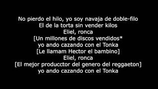 Ronca Don Omar Ft Hector, Zion