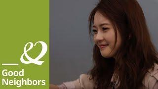 [굿네이버스] 배우 고아라 희망TV - 신경섬유종증 야시리 그 후 이야기 2013