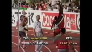 1993 World Championships 5000m Men